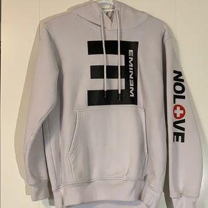 Sweaters - Eminem No Love sweater
